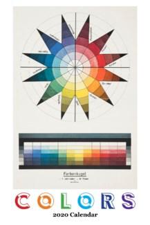 Colors 12.5x19 Retrospect