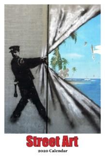 Street Art 12.5x19 Retrospect
