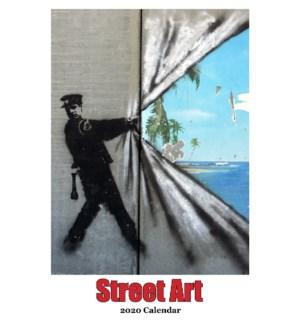 Street Art 12.5x19|Retrospect