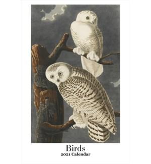 CALENDAR - Birds|Retrospect
