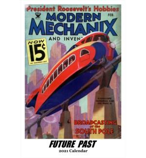 CALENDAR - Future Past|Retrospect