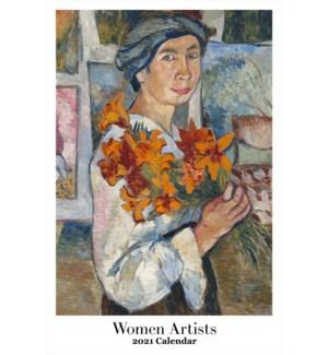 CALENDAR - Women Artist|Retrospect