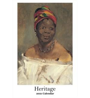 CALENDAR - Heritage|Retrospect