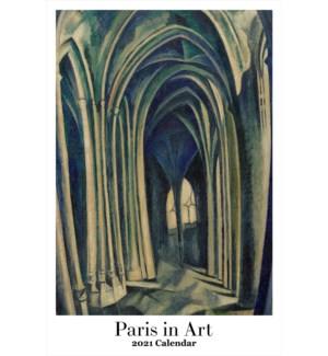CALENDAR - Paris in Arts|Retrospect