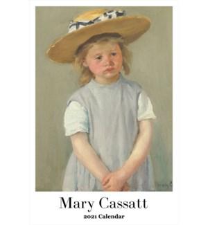 CALENDAR - Mary Cassatt|Retrospect