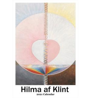 CALENDAR - Hilma af Klint|Retrospect