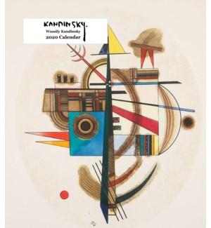 kandinsky 6.25x5.5|Retrospect