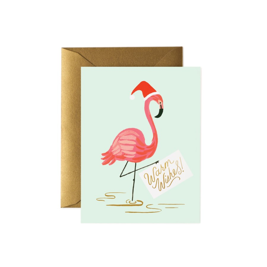 Holiday Flamingo|Z