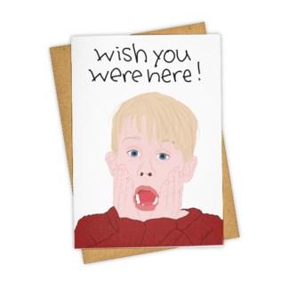 Wish You Were Here Tay Ham