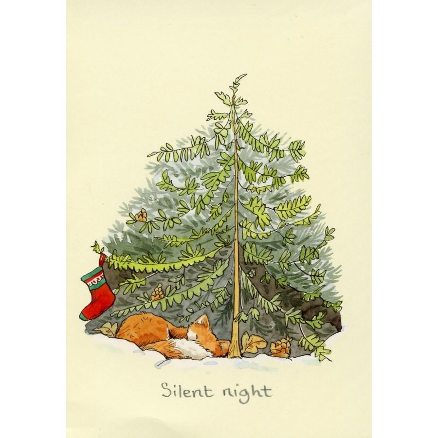 Silent Night|Two Bad Mice