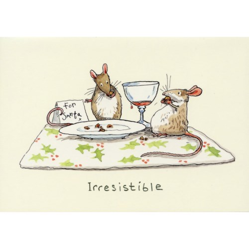 Irresistable|Two Bad Mice