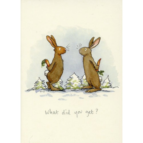 What Did You Get?|Two Bad Mice