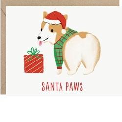 Santa Paws|Z
