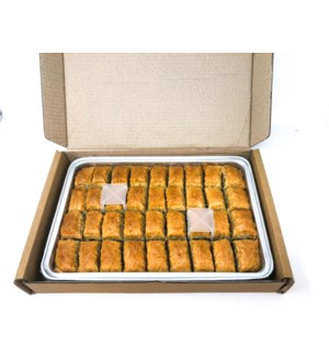 BAKLAVA WITH WALNUT 1.400GR
