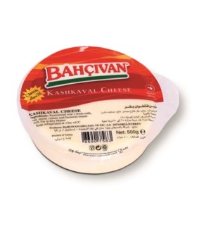 KASHKAVAL CHEESE CLASSIC (RED) 495GRx12