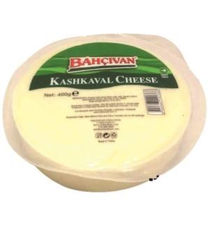 KASHKAVAL (GREEN) 400GRx18