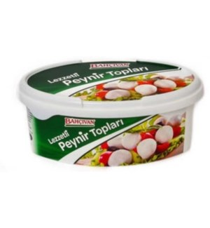 PEYNIR TOPLARI CHEESE BALL 200GRx8