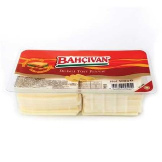SLICED KASHKAVAL CHEESE 500GRx12