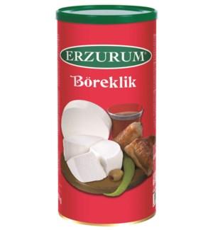 ERZURUM BOREKLIK CHEESE 6x800GR