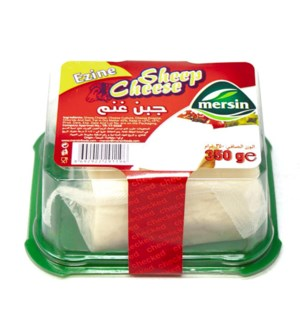 SHEEP CHEESE 350GRx12