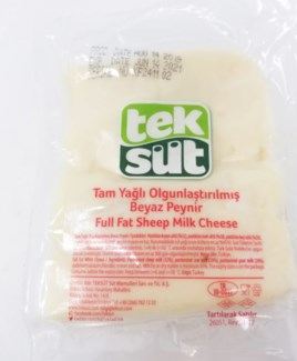 SHEEPS FETA CHEESE 500GRx12