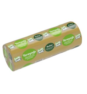 ROLLED BUTTER 1000GRx6