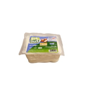 CLASSIC AGED WHITE CHEESE 600GRx12 (S.PROMO)