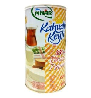 KAHVALTI KEYFI WHITE CHEESE TIN 55% 800Gx6