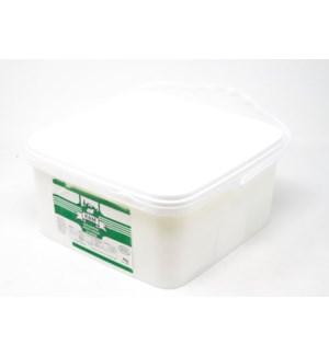 BULGARIAN CHEESE 4KGx1 PLASTIC