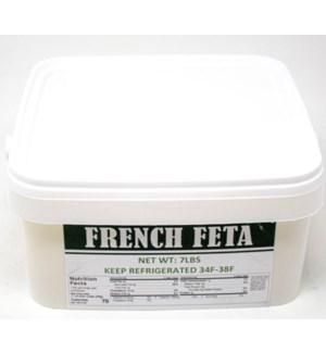 FRENCH FETA 7LBS