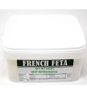 FRENCH FETA 14LBS