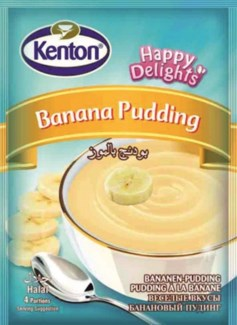 BANANA PUDDING 100GRx24