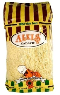 SHREDDED KATAIFI 500GRx12