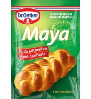 Instant Maya 30gr