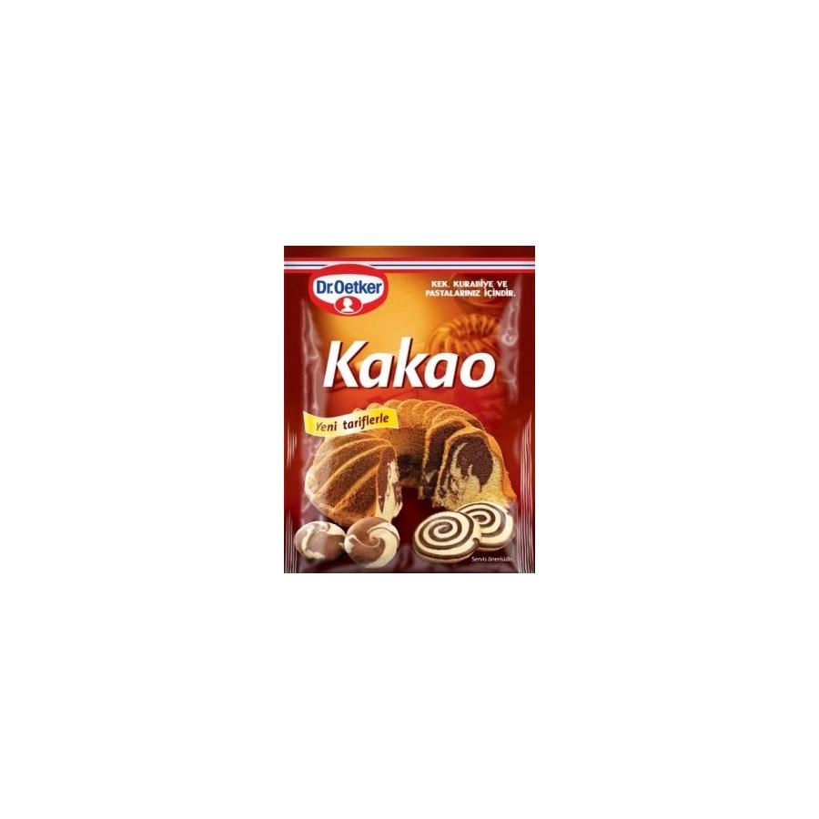 Kakao 50gr*12*2