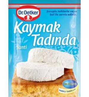 KREM SANTI KAYMAK  58gr*12