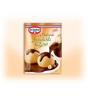 Cikolatali -findikli Sos 1*24 (RAMADAN PROMO)