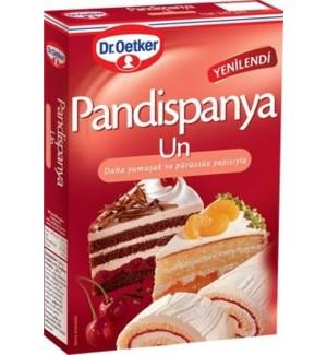 PANDISPANYA UNU 349gx12