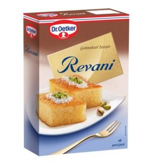 Revani 500grx 8