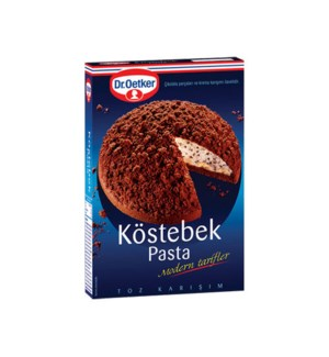 MOLE (KOSTEBEK) CAKE (15.87 OZ) 450gr 8