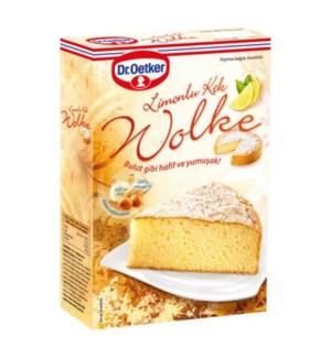 WOLKE LEMON CAKE MIX (15.16 OZ) 8