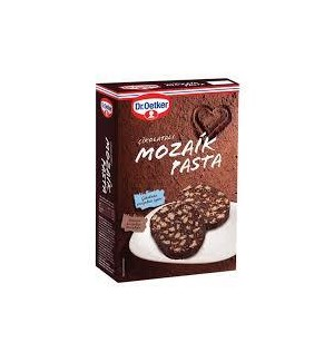 MOSAIC CAKE MIX (9.24 OZ) 8