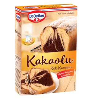 COCOA CAKE MIX (12.34 OZ) 8