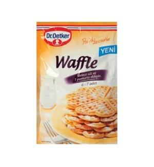WAFFLE MIX (7.40 OZ) 12
