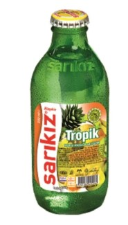 FRUIT SPARKLING DRINK 250MLx24