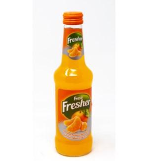 FRESHER MANDARIN DRINK 250MLx24