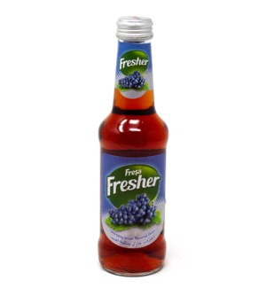 FRESHER GRAPE DRINK 250MLx24