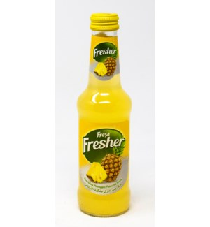FRESHER PINAPPLE DRINK 250MLx24