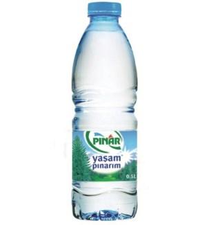 MINERAL WATER 500MLx24