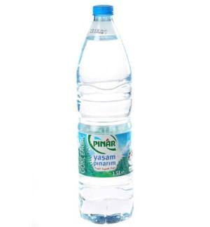 MINERAL WATER 1.5LTx6